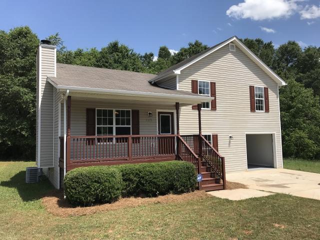 Gillsville Home Inspection